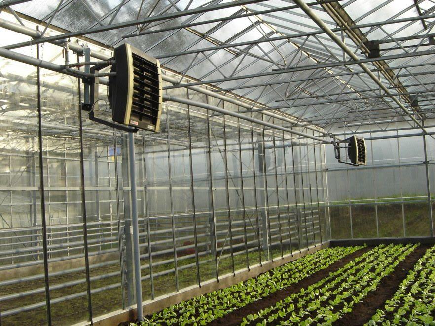 Система отопления теплицы своими руками: лучшие способы зимнего обогрева парников