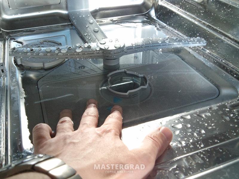 Сломалась посудомойка – можно ли починить самостоятельно?