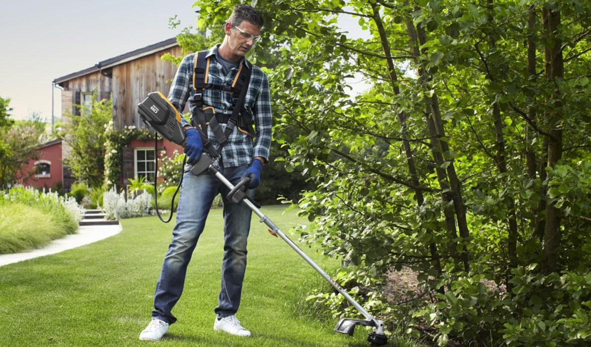 Рейтинг топ 7 лучших электрических триммеров для травы: какой выбрать, отзывы, цена