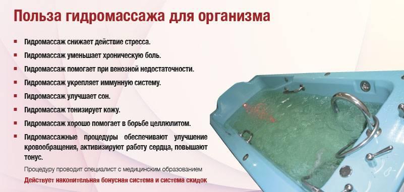 Инструкция по установке и эксплуатации гидромассажной ванны
