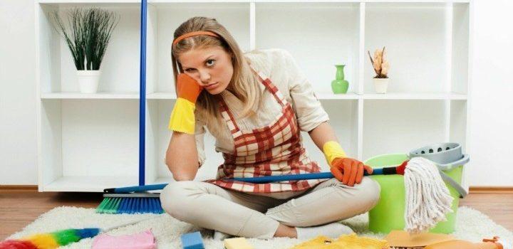 Как чисто вымыть полы: лучшие рекомендации опытных хозяек