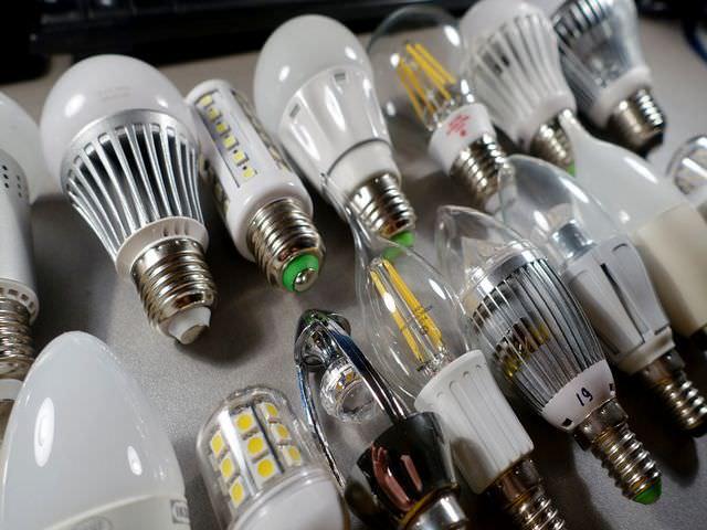 Тест 120 светодиодных ламп из «леруа мерлен»: выбираем лучшую / мастерская