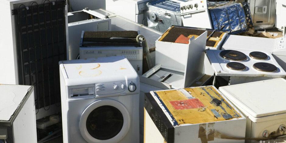 Можно ли сдать старый холодильник в металлолом: сколько цветмета