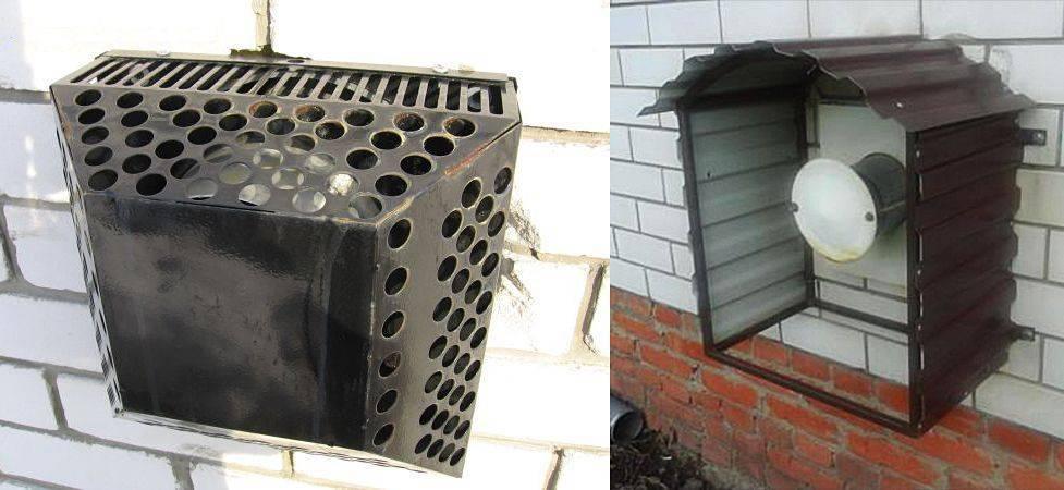 Причины задувания котла через дымоход и способы их устранения