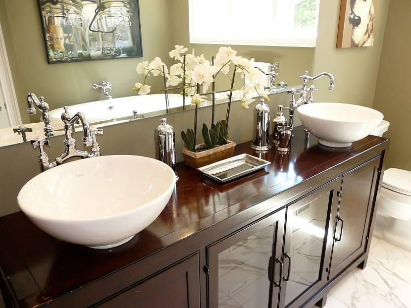 Как выбрать раковину для ванной: 7 важных критериев