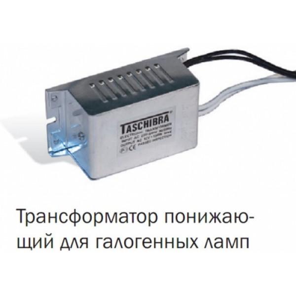Как выбирать трансформатор для галогенной лампы на 12 вольт?