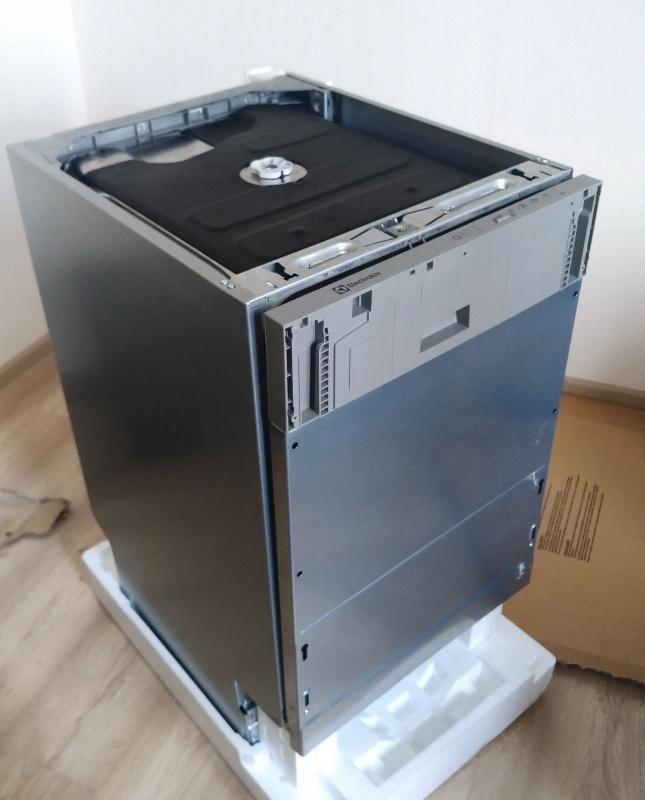 Посудомоечная машина electrolux esl94200lo: отзывы специалистов и покупателей