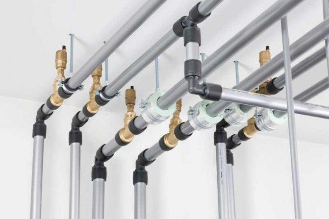 11 советов, какие металлопластиковые трубы для отопления и водопровода лучше выбрать | строительный блог вити петрова