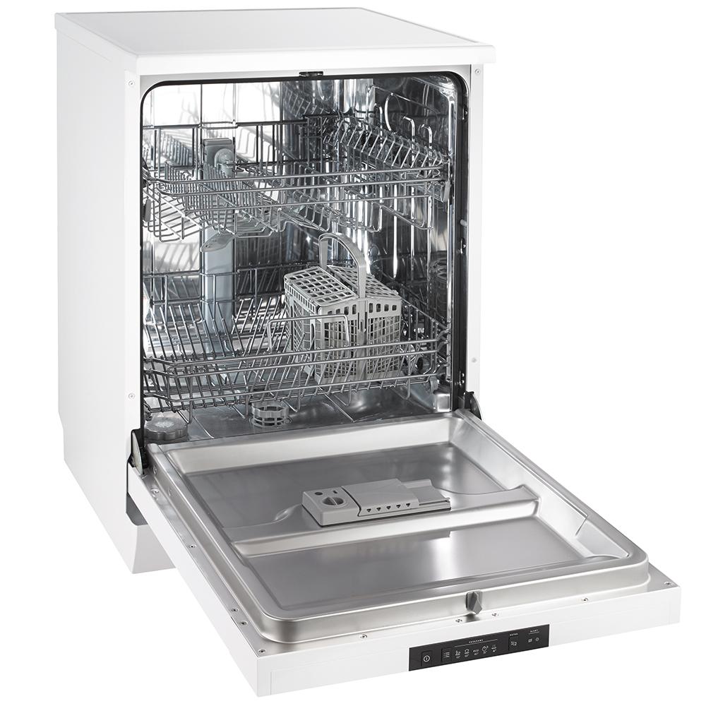 Отдельностоящая посудомоечная машина gs53110w - gorenje