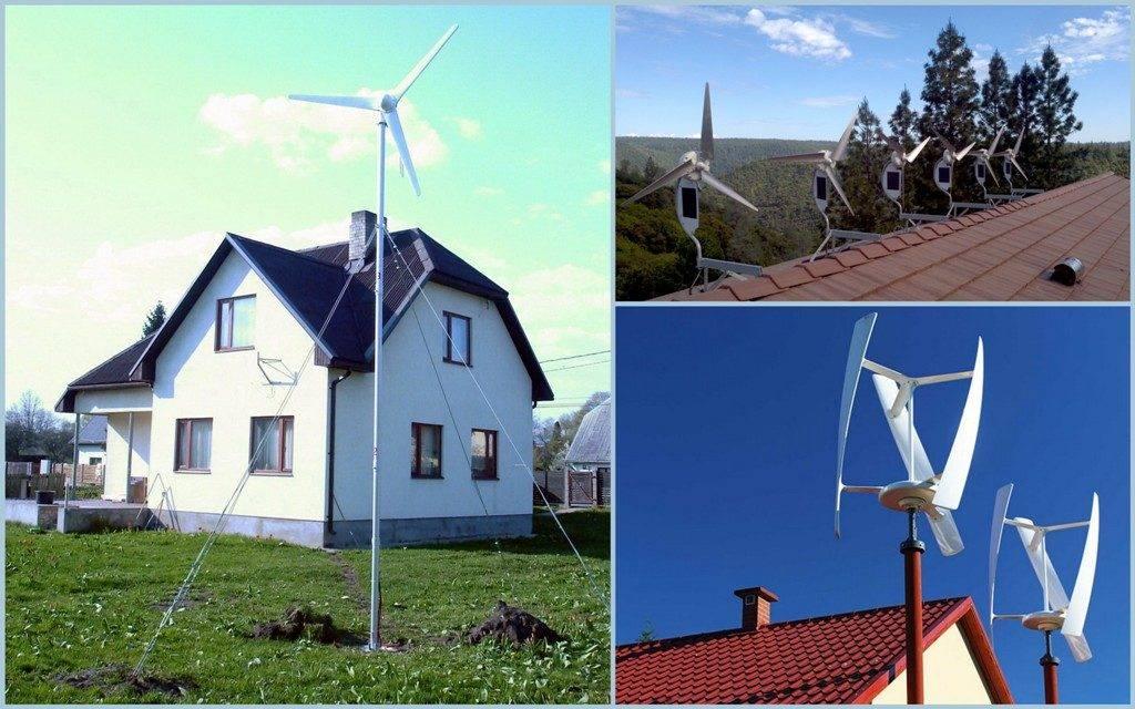 Альтернативная энергетика: за чем будущее?
