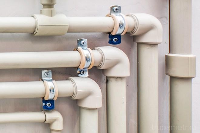 11 советов, какие металлопластиковые трубы для отопления и водопровода лучше выбрать   строительный блог вити петрова