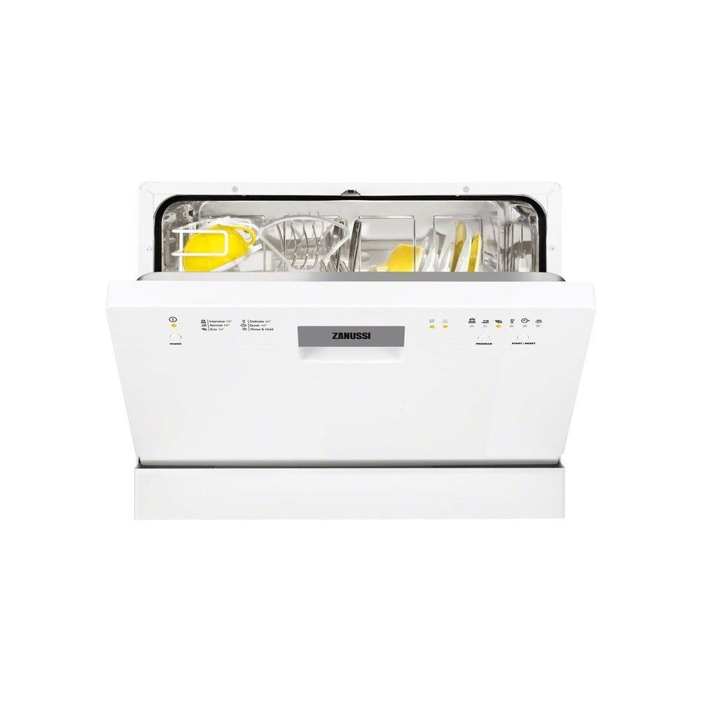 Топ лучших посудомоечных машин zanussi (занусси) - точка j