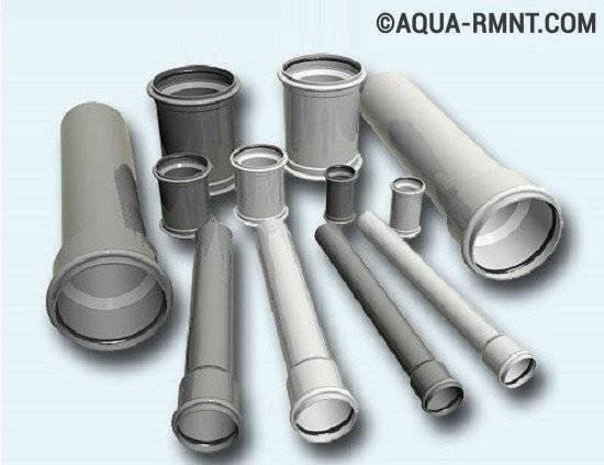 Бесшумная канализация: какие трубы использовать. бесшумная канализация или как обустроить комфорт основные элементы бесшумной канализации