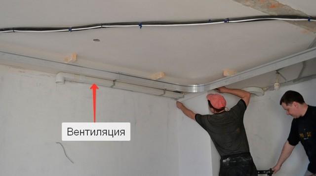 Подключение вытяжного вентилятора в ванной и туалете: обзор схем и советы по проведению монтажа