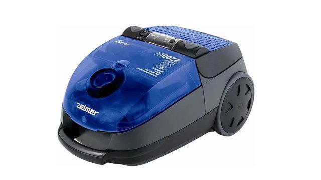 Лучшие пылесосы Zelmer с аквафильтром: пятерка моделей + советы покупателям пылесосов бренда