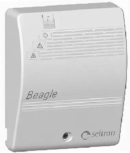 Датчик угарного газа для дома: устройство определения утечки - точка j