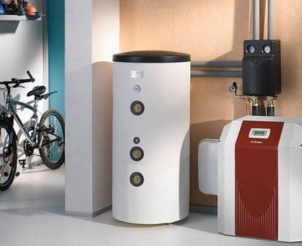 Рейтинг твердотопливных котлов отопления для частного дома: разновидности, характеристики, стоимость