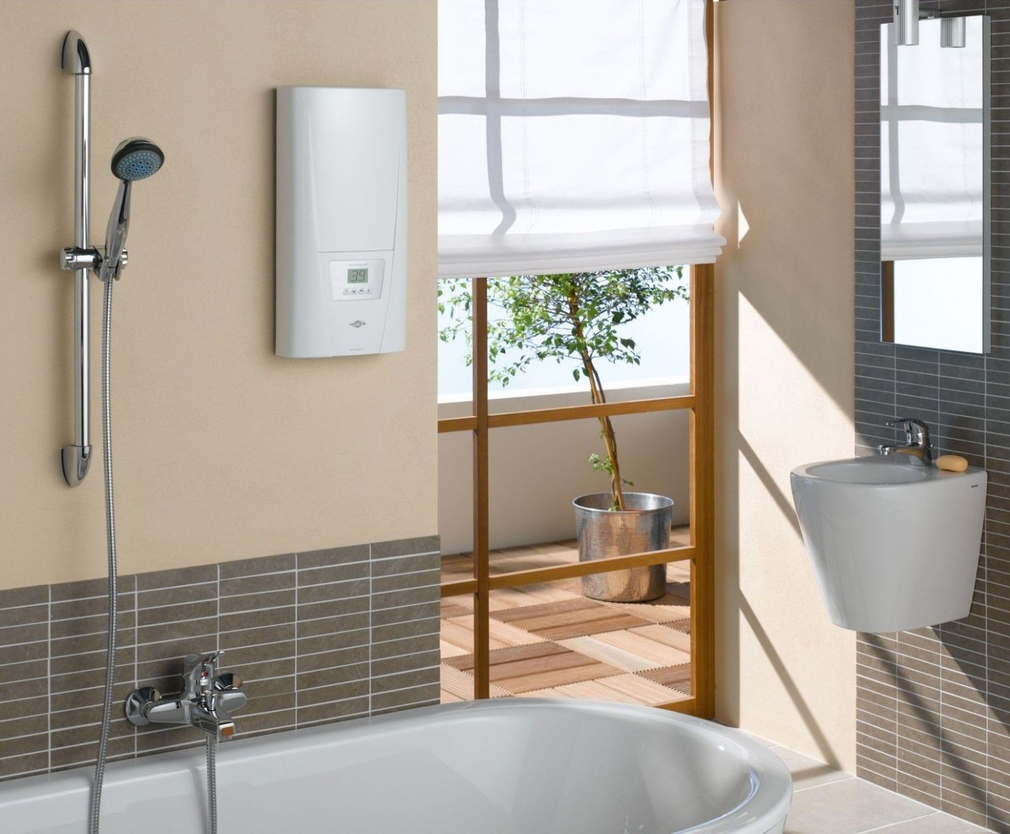Как выбрать электрические бойлеры для воды: обзор решающих факторов + рекомендации по выбору