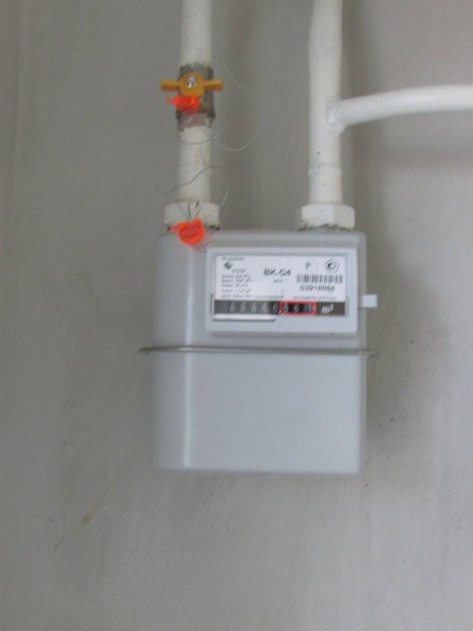 Что нужно знать о пломбировке газового счетчика?
