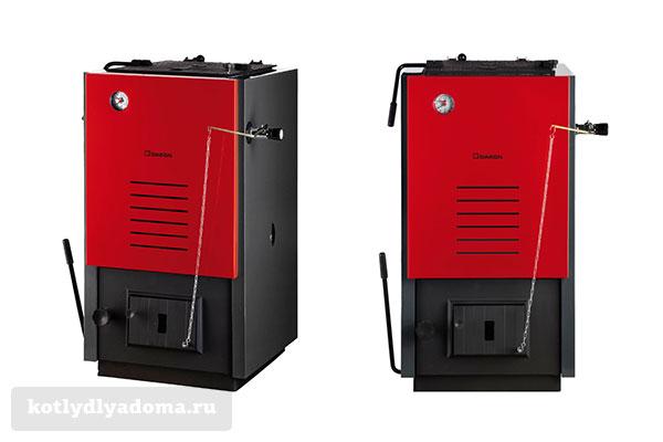 Твердотопливный котел дакон: производитель, линейки оборудования, рыночное позиционирование