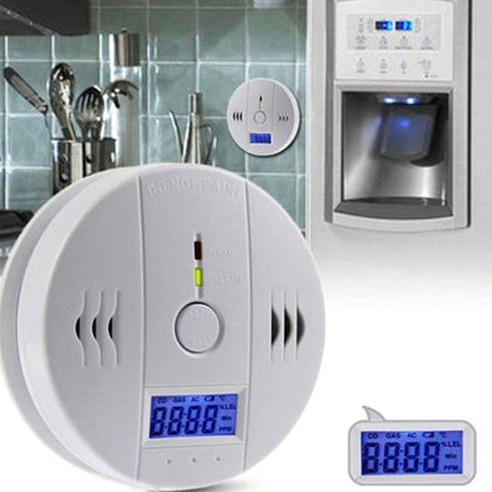 Датчик угарного газа для дома: подробно о приборе регистрации утечки