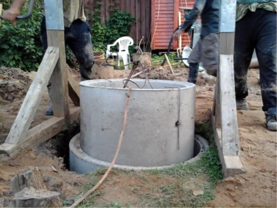 Сколько стоит выкопать колодец под воду в разных регионах?