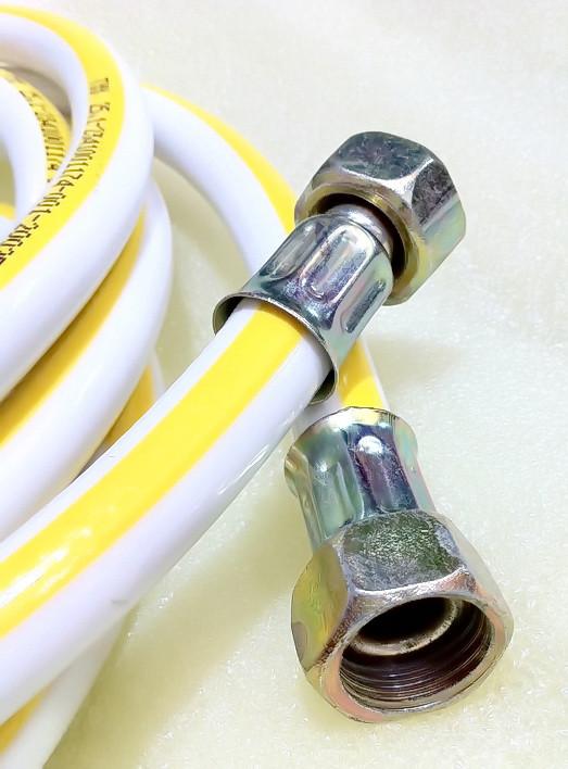 Шланги для газовой плиты: типы и рекомендации по установке
