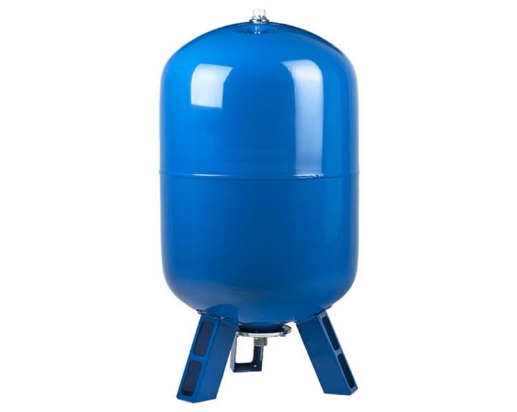 Расширительный бак для водоснабжения - типы, виды и самостоятельный монтаж