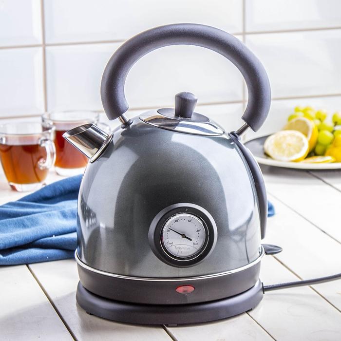 Как выбрать электрический чайник: советы эксперта
