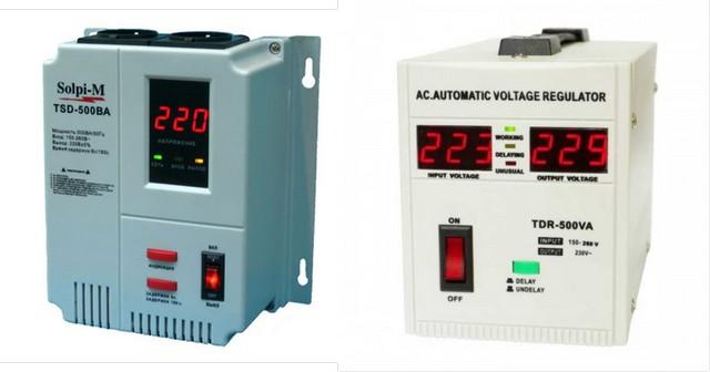 Стабилизатор напряжения для газового котла: типы, правила монтажа и критерии подбора | гид по отоплению