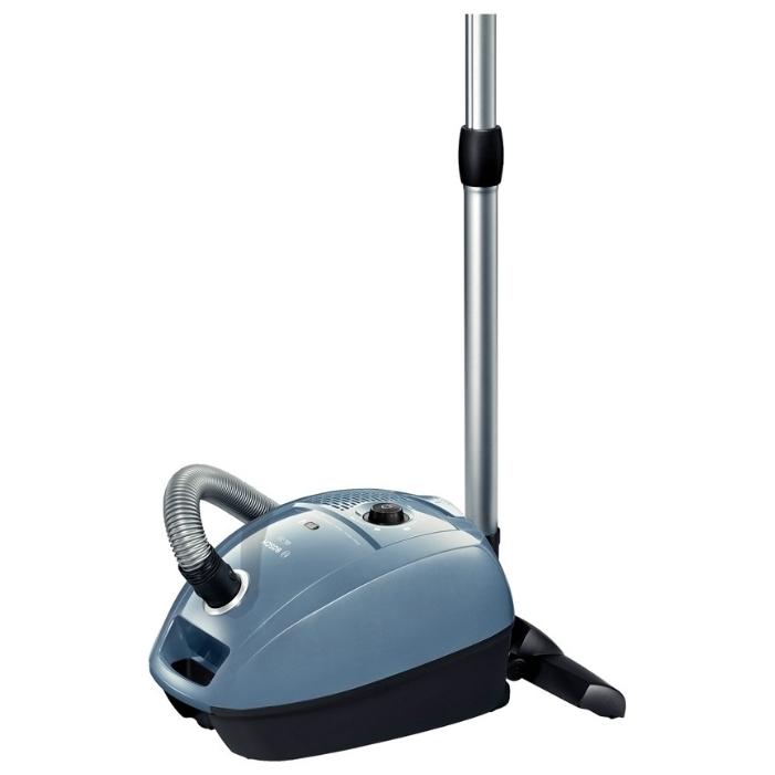 Пылесос с пылесборником bosch gl-30 bgl32003 (синий/черный) купить за 8990 руб в перми, отзывы, видео обзоры и характеристики