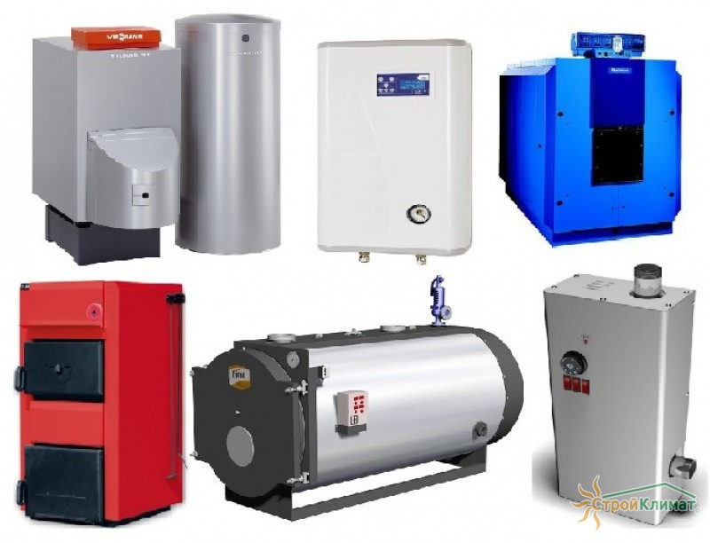 Обзор электрических водонагревательных котлов отопления: рассмотрим по полочкам