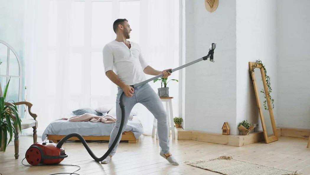 Как часто нужно убирать квартиру