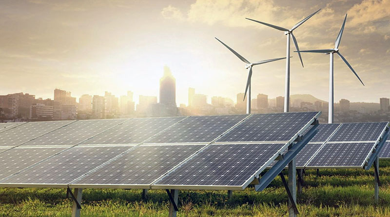 ♻альтернативные источники энергии: что это такое и есть ли перспективы
