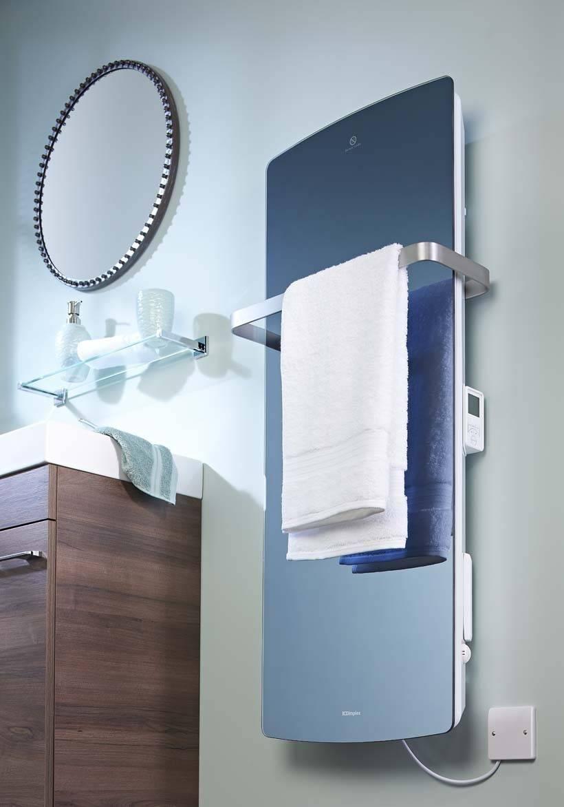 Какой электрический полотенцесушитель лучше выбрать: советы и рейтинг производителей