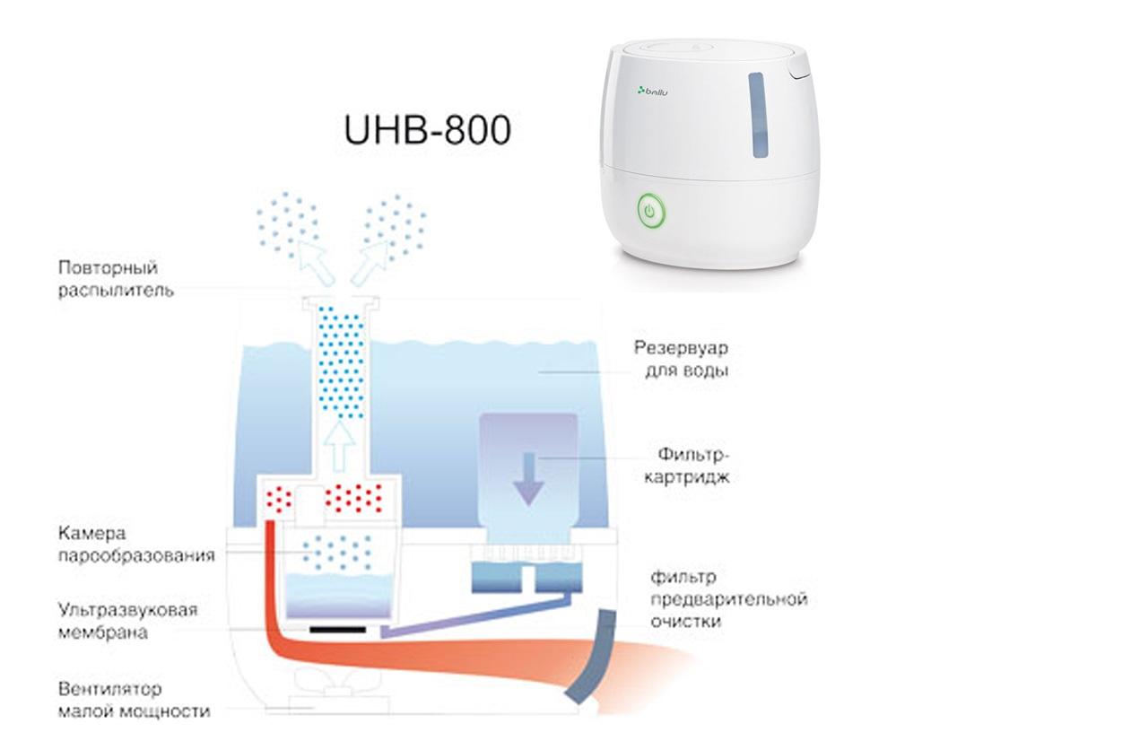Для чего нужен увлажнитель воздуха дома — функции и виды аппарата