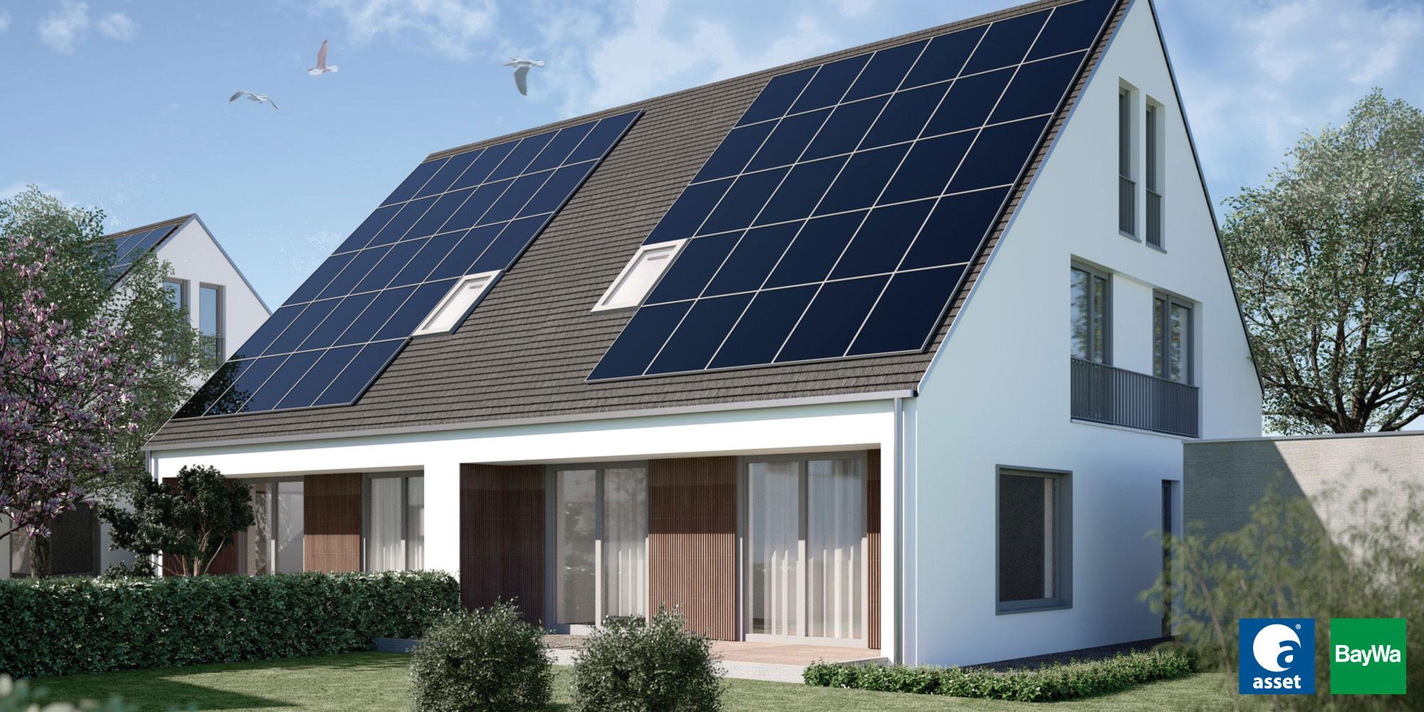 Энергоэффективный дом — часть 2