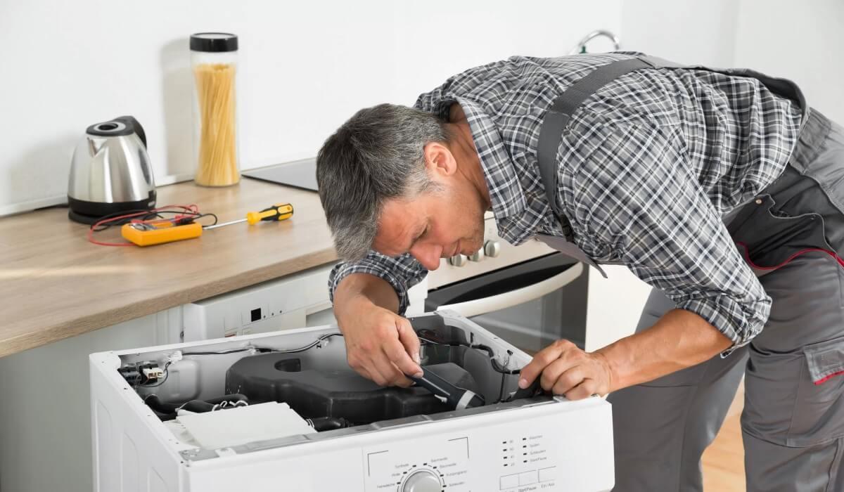 Неисправности посудомоечной машины бош – ремонт своими руками