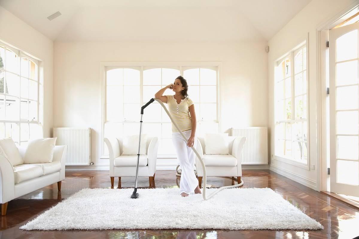 Гид по расхламлению: как за 5 минут в день добиться идеального порядка в квартире