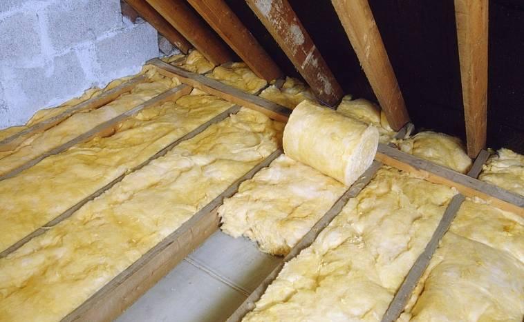 Технология правильного утепления крыши частного дома - все о строительстве и инструментах