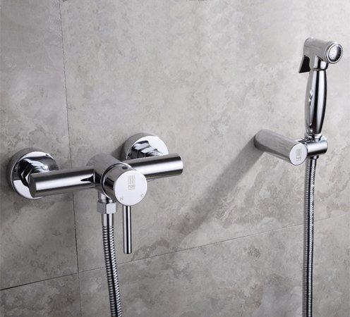 Гигиенический душ со смесителем — рейтинг лучших советы по монтажу