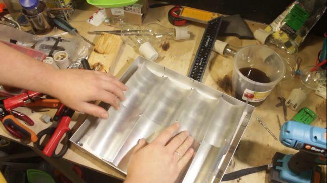 Обогреватель своими руками: как сделать самодельный прибор в домашних условиях