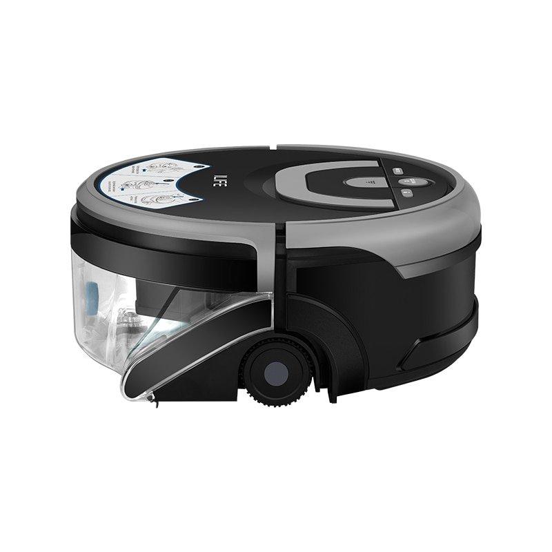 Роботы-пылесосы с камерой для навигации: рейтинг 2020 года