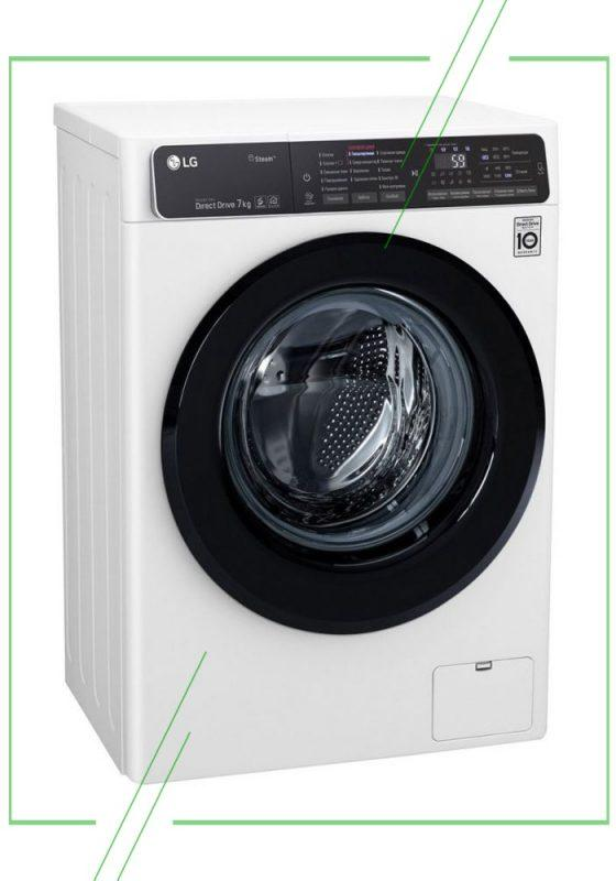 Стираем эффективно и экономно: лучшие стиральные машины 2019-2020 года с низким энергопотреблением