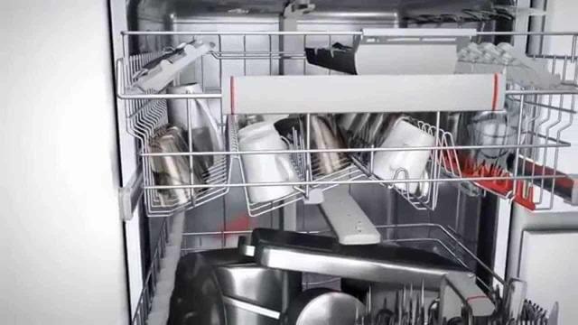 Как выбрать посудомоечную машину: советы эксперта