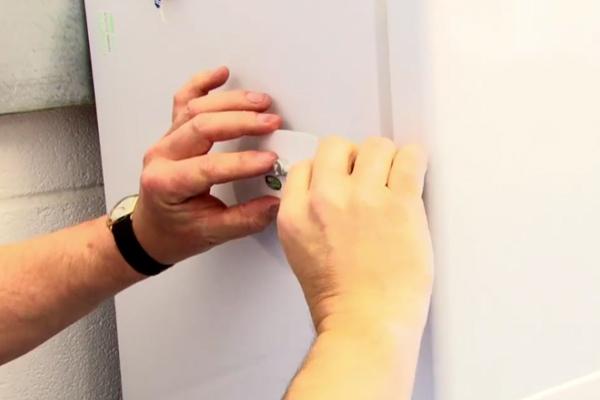 Электронные замки для холодильников. как выбрать замок на холодильник