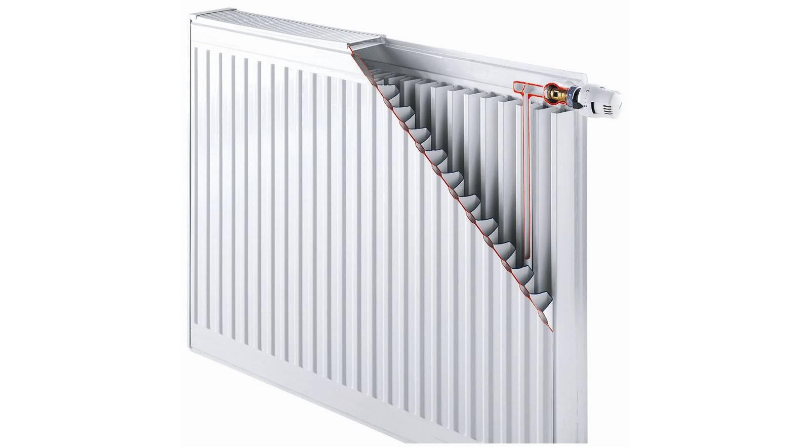 Радиатор отопления для частной квартиры: устройство и принцип работы батареи, обзор основных видов