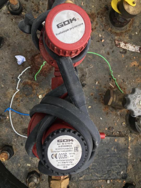 Как обманывают при заправке газгольдера - инженер пто