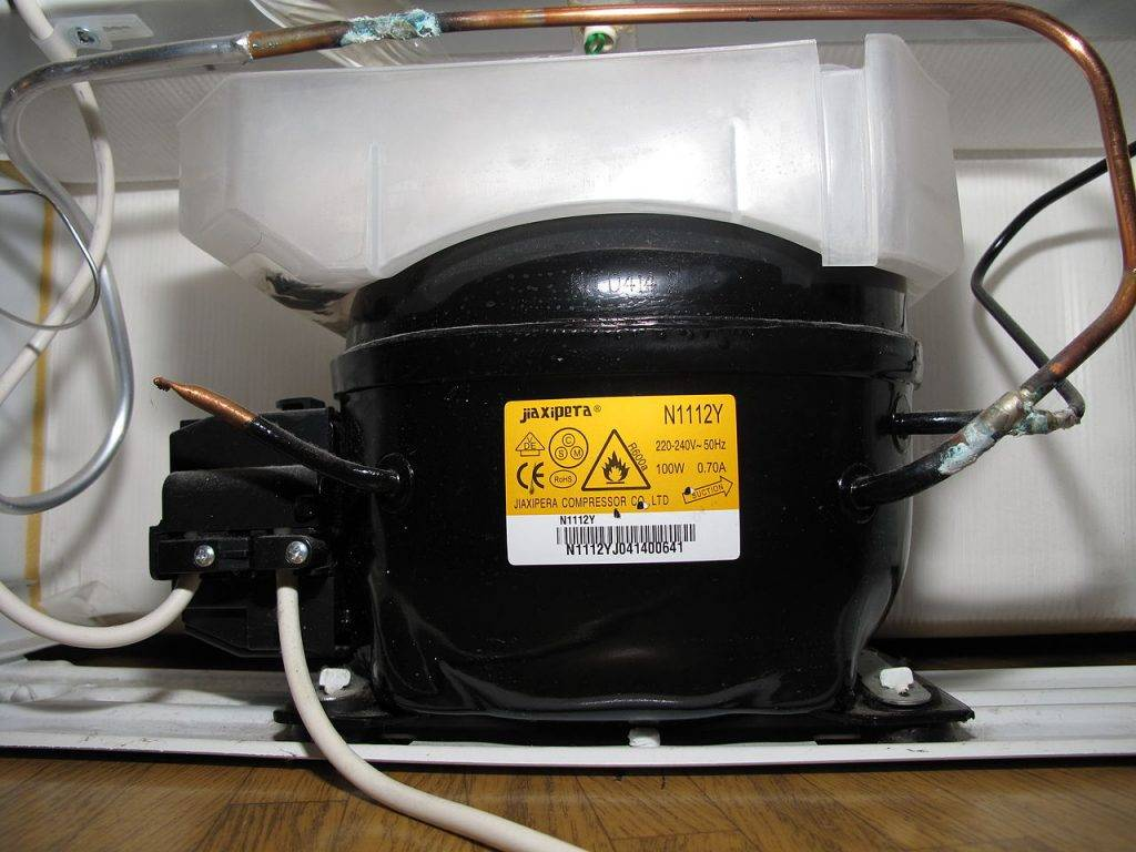 Ремонт и замена компрессора холодильника: особенности и рекомендации