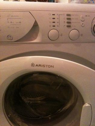 Поломка стиральной машины ariston: неисправности, устранение, причины